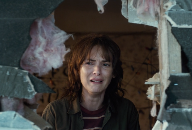 Winona Ryder Performance Stranger Things