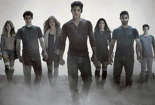 Teen Wolf Ending