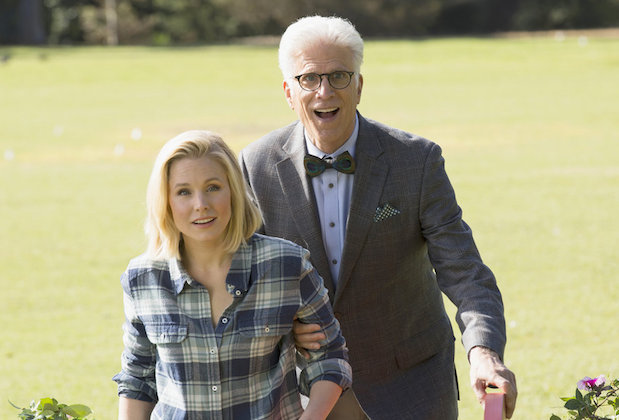 The Good Place Preview NBC
