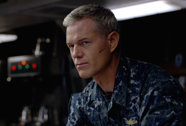 The Last Ship Recap Minefield