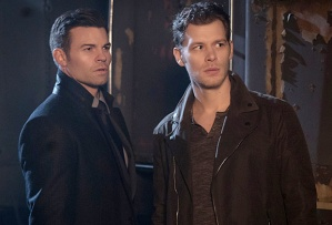 The Originals Spoilers
