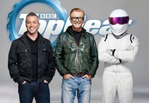 Top GEar Chris Evans Quits