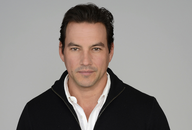 General Hospital Tyler Christopher Leaving