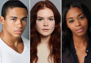 Code Black Season 2 Cast