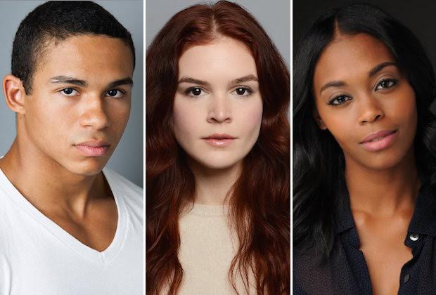 Code Black Season 2 Cast