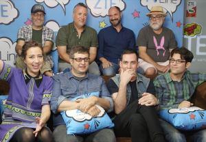 Bob's Burgers Comic-Con