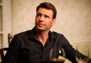 Scandal Recasts Jake's Wife