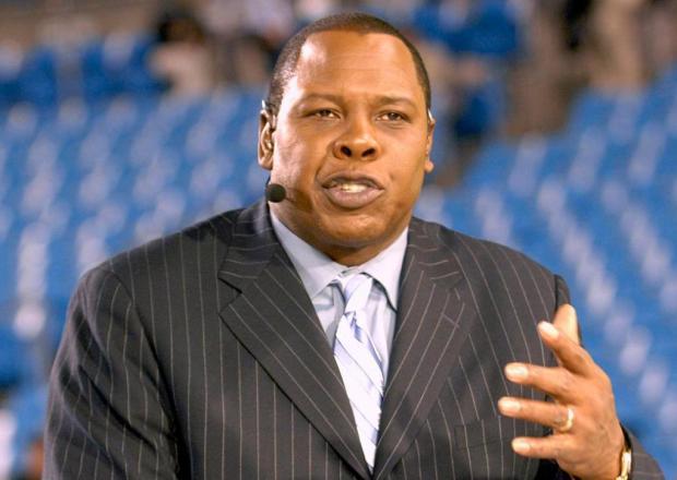 Tom Jackson Retiring