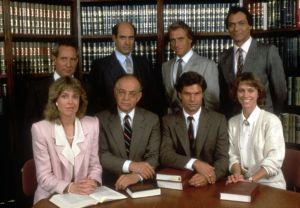 L.A. Law Reboot