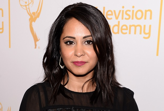 Agents of SHIELD Parminder Nagra