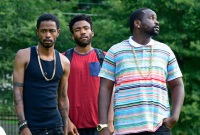 Atlanta Review FX Glover
