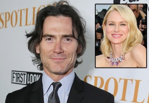 Billy Crudup Netflix Gypsy