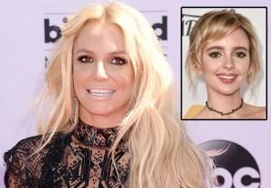 Britney Spears Biopic Lifetime