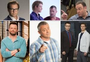 CBS Diversity White Males