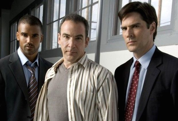 Criminal Minds Gibson Fired Hotch Dies