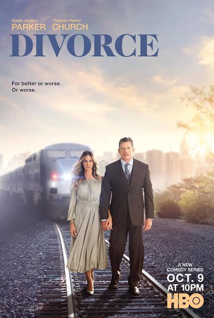 Divorce HBO