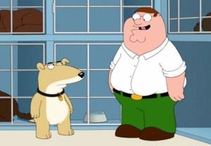 Family Guy Vinny Returning