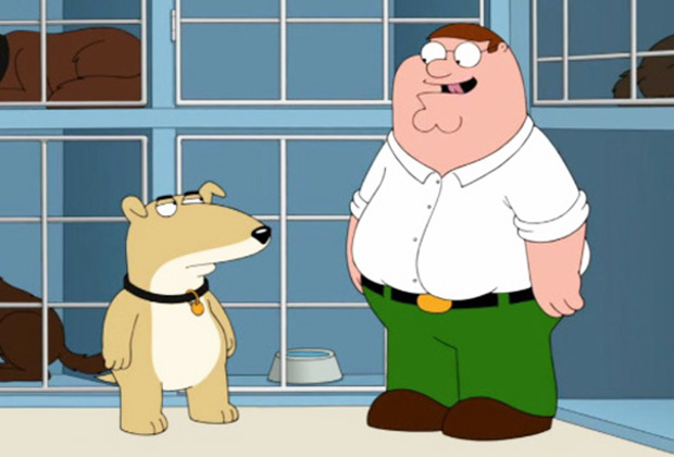 Family Guy Vinny Returning