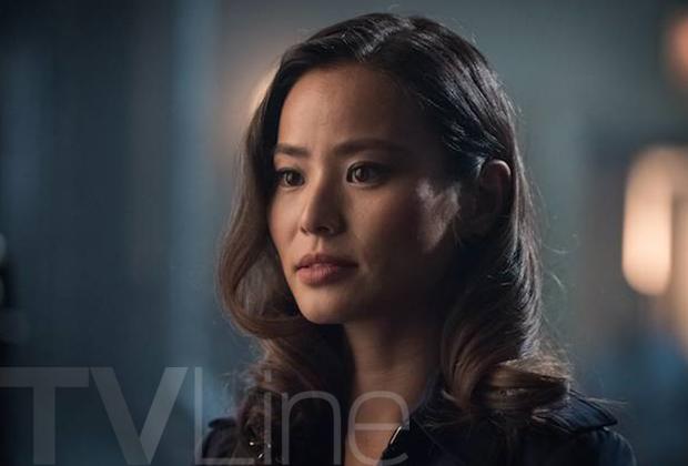 Gotham Season 3 Jamie Chung