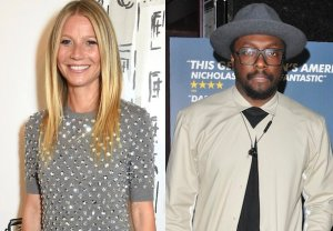 Gwyneth Paltrow Will.i.am. Planet of the Apps