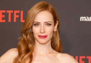Major Crimes Jaime Ray Newman