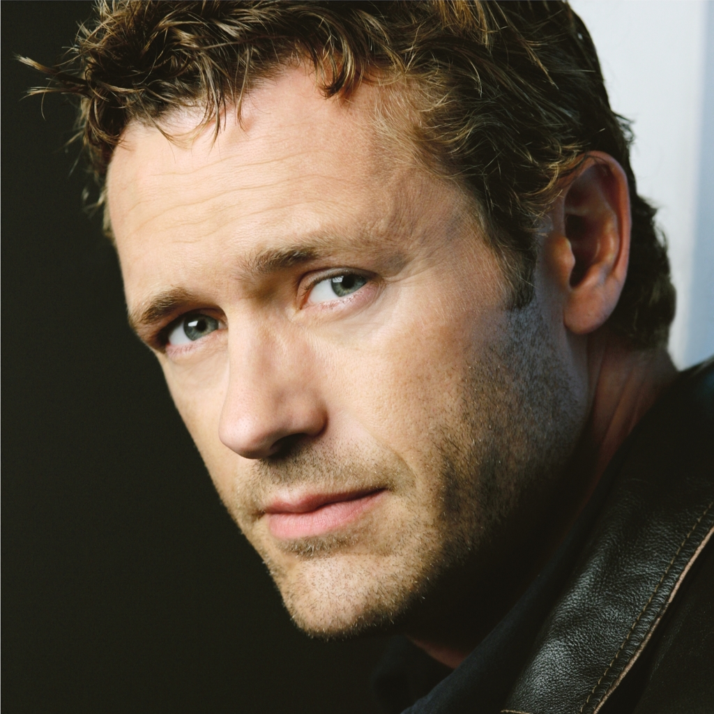 Agents of SHIELD Director Jason Omara