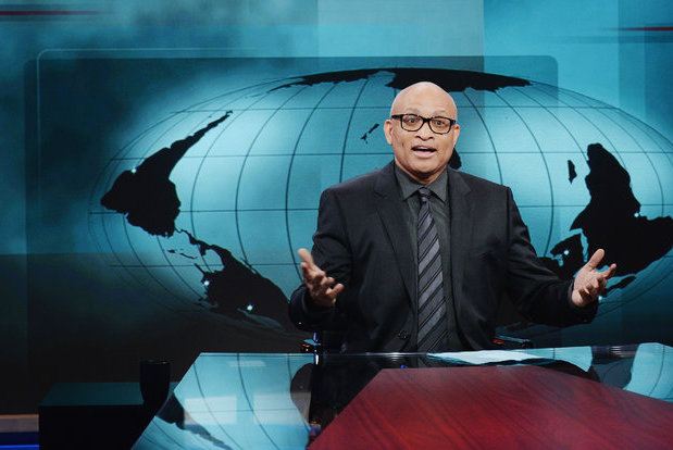 Larry Wilmore Cancelled