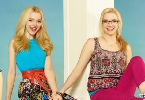 Liv and Maddie Final Season Cali Style