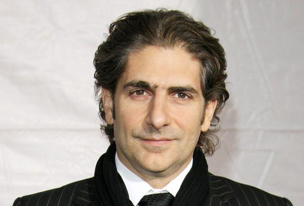 Michael Imperioli Lincoln Pilot