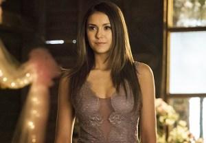 Nina Dobrev Vampire Diaries