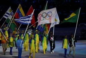 Rio Olympics Closing Ceremonies