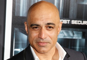 Once Upon a Time Faran Tahir