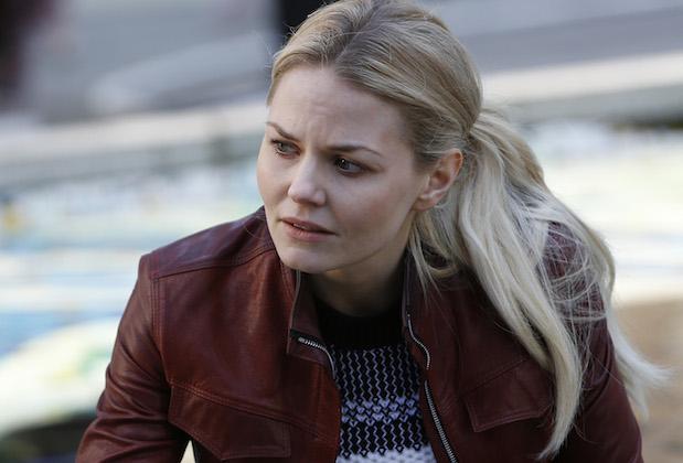 Once Upon a Time Season 6 Emma