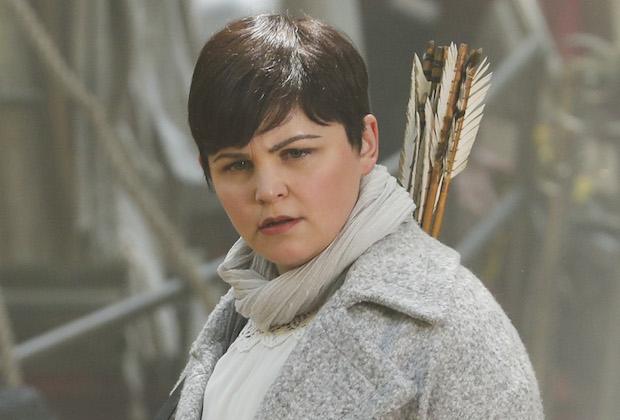 Once Upon a Time Season 6 Snow White
