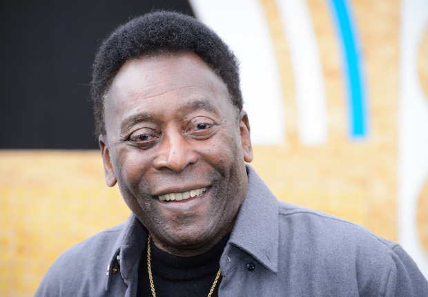 Olympics 2016 Pele Will Not Attend Opening Ceremony