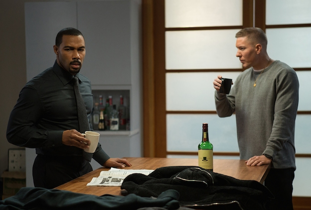 Power Season 3 Episode 6 Recap