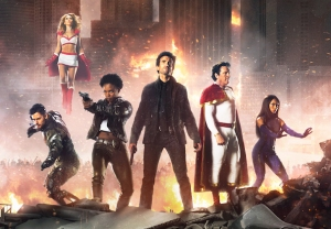 Powers Cancelled PlayStation Network