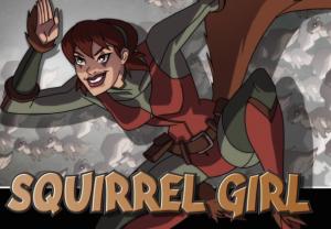 Squirrel Girl TV Series