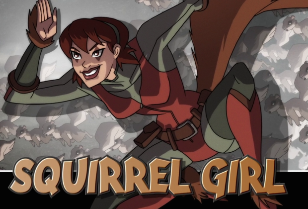 Squirrel Girl TV Series
