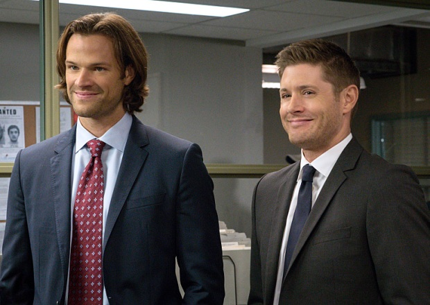 Supernatural Renewed Cancelled