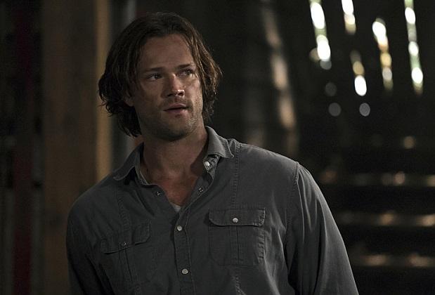 Supernatural Season 12 Photos