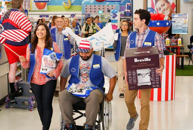 Superstore Ratings Olympics
