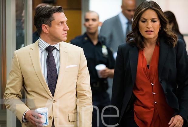 Law & Order: SVU Season 18