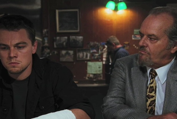 The Departed TV Series Amazon