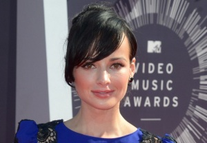 The Flash Ashley Rickards
