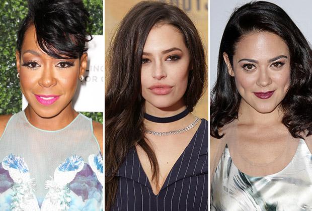 Daytime Divas Cast