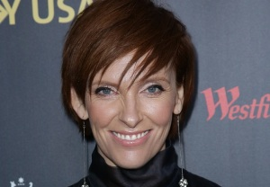 Toni Collette Unit Zero