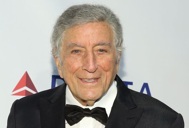 Tony Bennett Birthday Special NBC