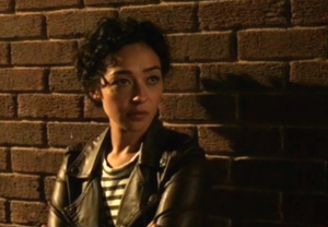Ruth Negga's Preacher Performance