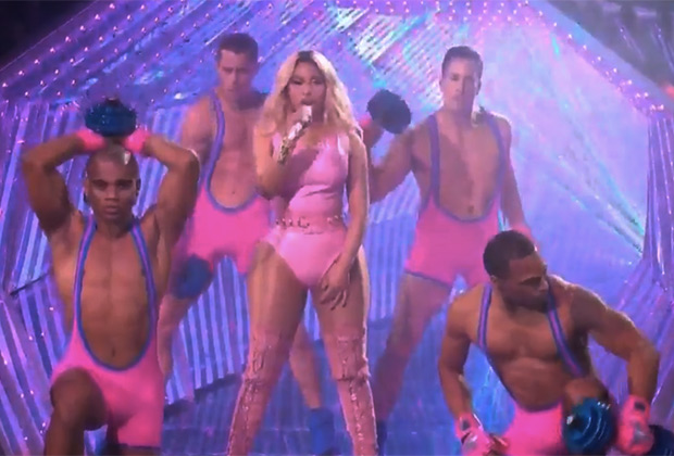 VMA 2016 Best Moments